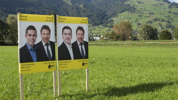 BDP-Präsident unterstützt Rückzug der St. Galler Kantonalpartei