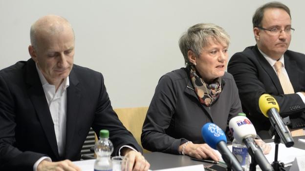Fall Flaach: Gutachten entlastet Kesb