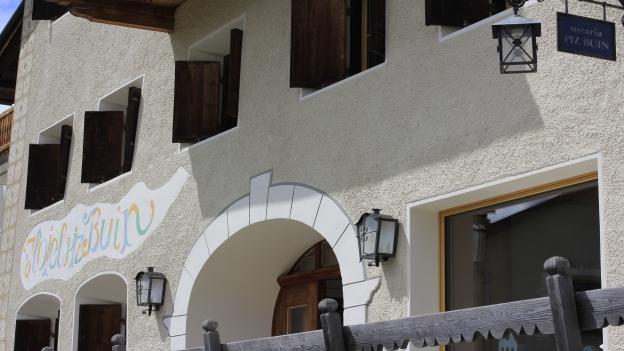 Hotel Piz Buin a Guarda en novs mauns