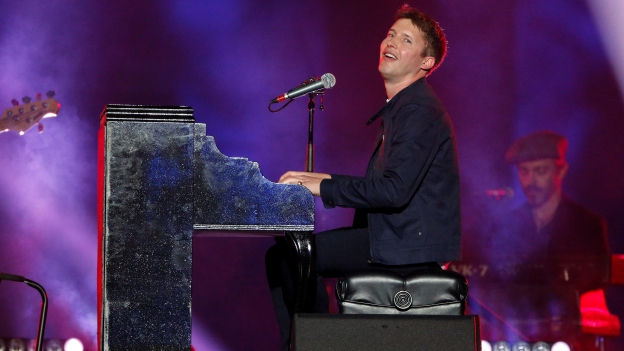 James Blunt: «You're Beautiful»