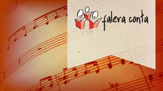 Festa da chant a Falera part 2