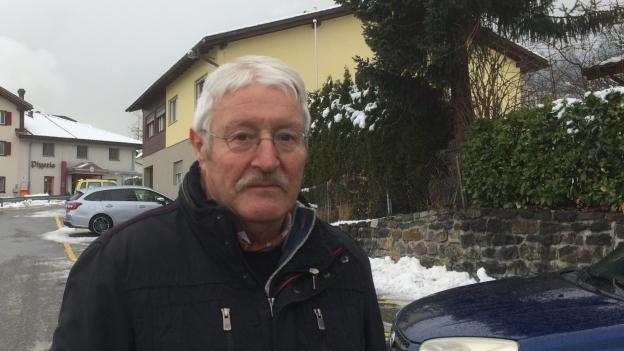 Saira: Brischament a Tusaun – Otto Denoth era perditga