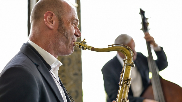 Pius Baumgartner – sin il 50avel dal musicist engiadinais