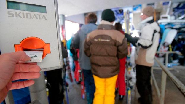 Abo-Rückerstattung nach Ski-Unfall?