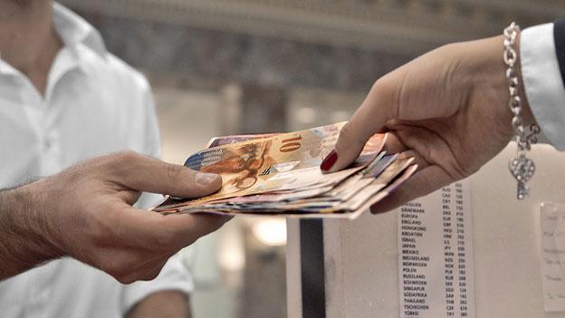 Bankiervereinigung nimmt Stellung zu Retrozessionen