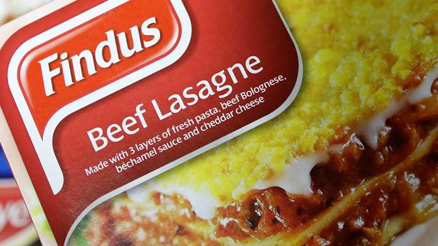 Wie verlässlich sind Verpackungsangaben auf Lebensmitteln?