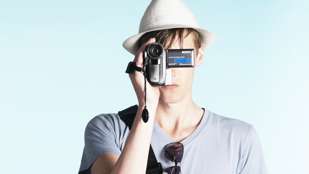Teure Sache: Musik für private Internetfilme