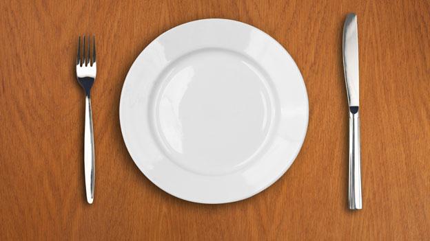 Fasten: gesund oder krank?