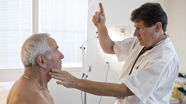 Wie finde ich einen Hausarzt?