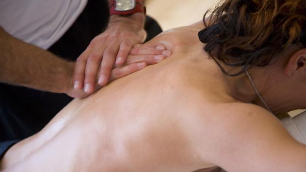 Muss ich die Massage selber bezahlen?