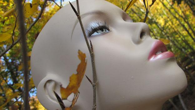 Schaufenster-Puppen: Gemacht für den Augenblick