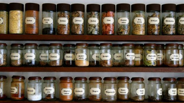 «Aromat» und Co.: Geschmack oder gesund?