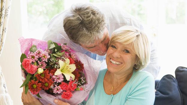 Blumen senden Signale - die unverblümten Tipps