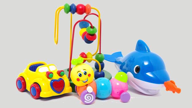 Höhere Grenzwerte für Schwermetalle im Kinderspielzeug