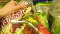 Audio «Fertigsalat: Nährstoffe und Vitamine sind nicht verloren» abspielen