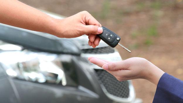 Absprachen von Autohändlern: Weko reagiert auf Selbstanzeige