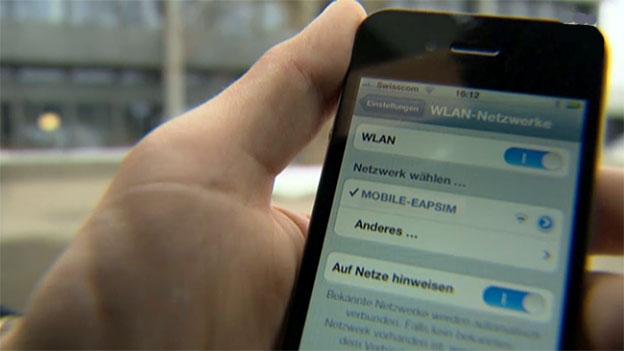 Mobile-EAPSIM: Swisscom trickst Kunden aus
