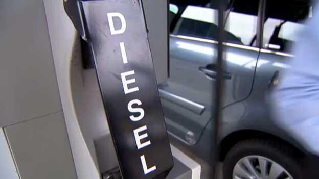 Kleine Tankstellen: Bei der Diesel-Qualität hapert es