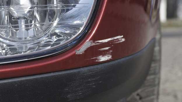 Audio «Versicherungen: «Auto zerkratzen ist nicht böswillig»» abspielen
