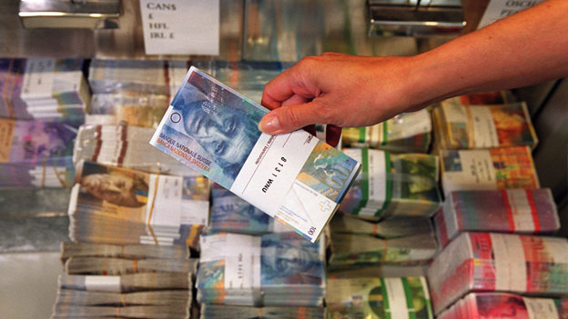 Lex USA gescheitert: Müssen wir um unsere Ersparnisse fürchten?