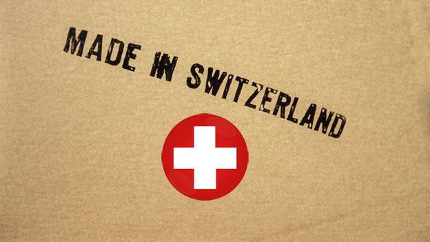 Lebensmittel: Aus Bschissness wird endlich Swissness