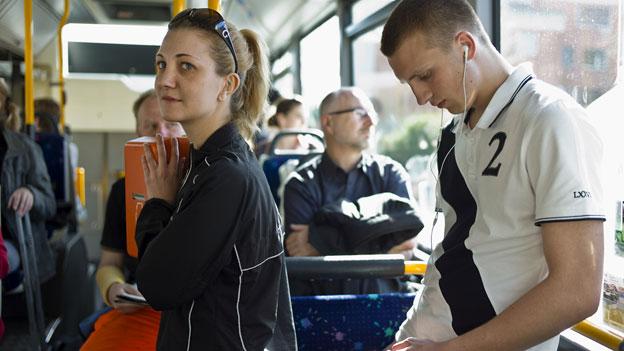 «Espresso Aha!»: Anschnallpflicht im Linienbus – warum nicht?