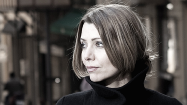 Sommerlektüre mit Tiefgang: Elif Shafak