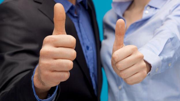 Audio ««Du bist die Beste!»: Komplimente souverän annehmen» abspielen