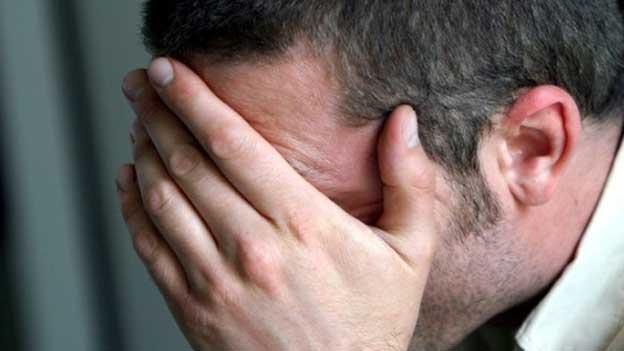 Krank und schlaflos: Doch die Versicherung kneift