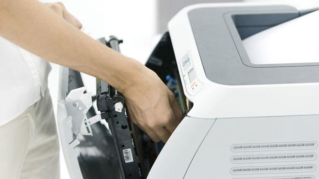 Drucker-Reparatur: HP-Kunde erhält fremdes Gerät zurück