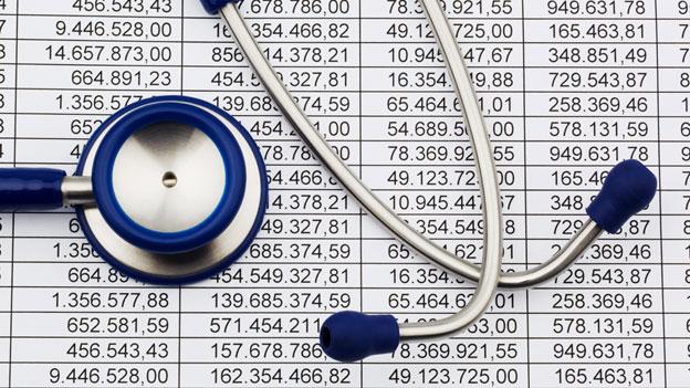 Alternative Krankenkassen-Modelle steigen überdurchschnittlich