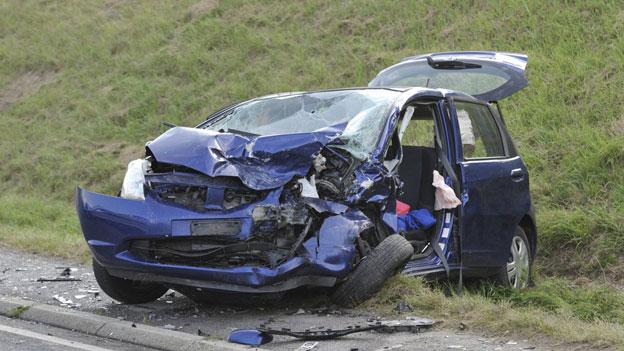 «eCall»: EU-Auto-Notrufsystem auch in der Schweiz