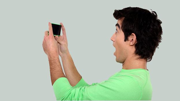 Gestörter Handy-Empfang daheim: kein Kündigungs-Grund