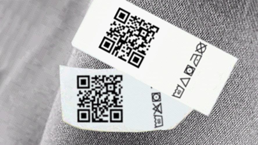 Pflegesymbole: Von der Kleider-Etikette ins Internet