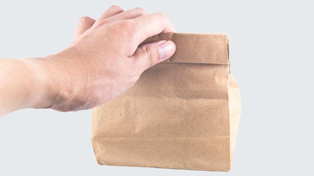 «Doggy Bags» gegen Lebensmittel-Verschwendung