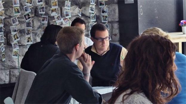 Stellenmarkt: Jungunternehmer setzen auf Sinn statt auf Lohn