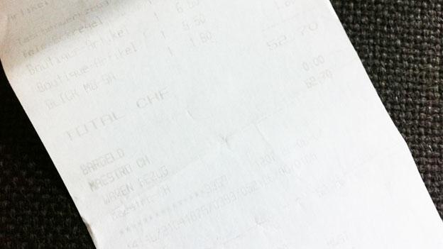 «Espresso Aha!»: Was, wenn der Garantieschein verblasst?