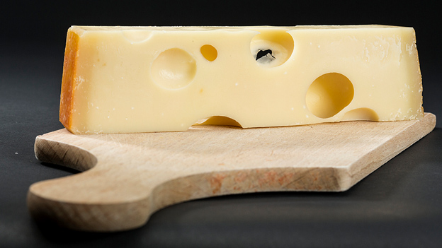 Käse: Guter Eiweisslieferant oder böse Fettbombe?