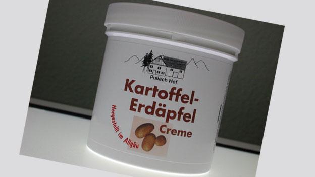 Erneute Warnung vor «Pullach Hof Kartoffel-Erdäpfel-Creme»