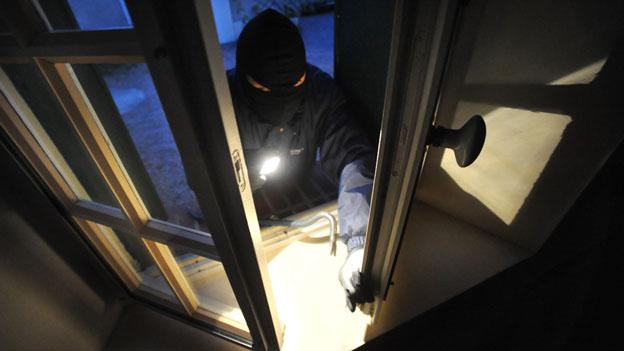 Niederlande: Gütesiegel schützt Wohnungen vor Einbrechern