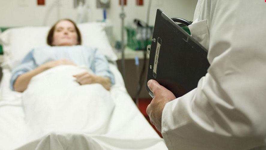 Wem gehört die Krankengeschichte?