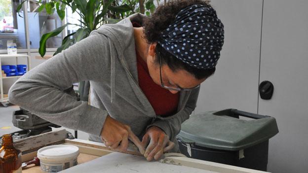 Reparatur-Treffs: Flicken statt wegwerfen