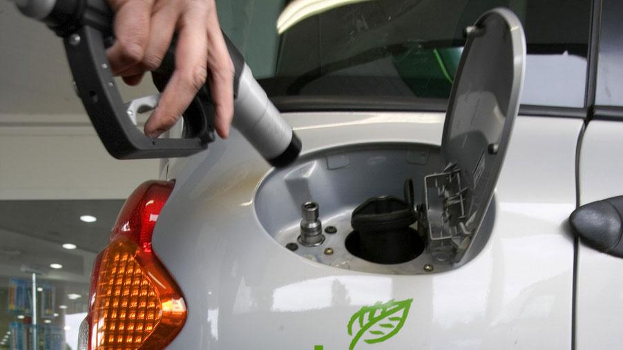 «Espresso Aha!»: Zwei Preise beim Erdgas-Tanken