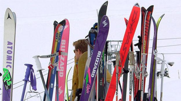 Ski-Vermieter empfehlen unnötige Versicherung