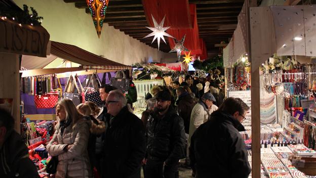 Die Weihnachtsmärkte verschwinden… aber wohin?