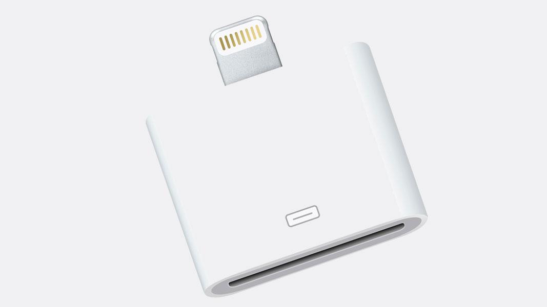 Günstige iPhone5-Adapter: Nur beschränkt ein Schnäppchen