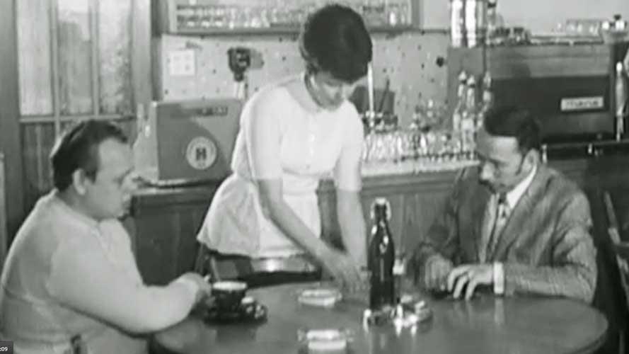 Trinkgeld: Vor 40 Jahren wollte man Klarheit