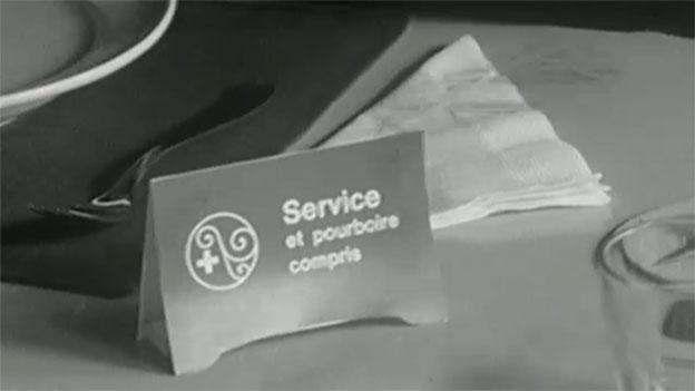 «Mit ‹Service inbegriffen› schlichteten wir einen Streit»