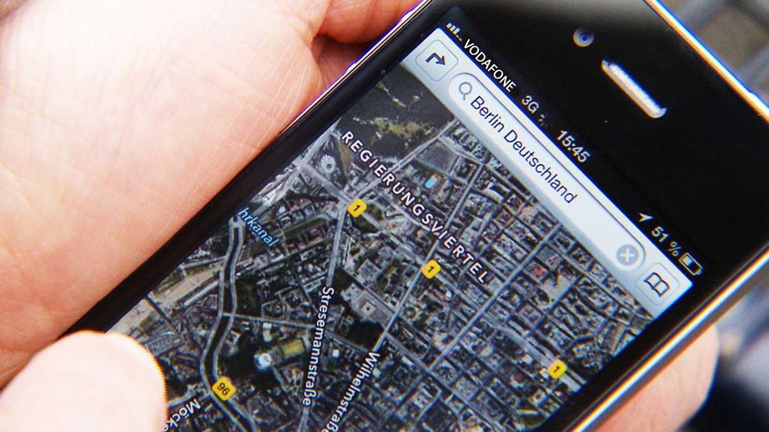 Roaming lässt jedes vierte Handy verstummen