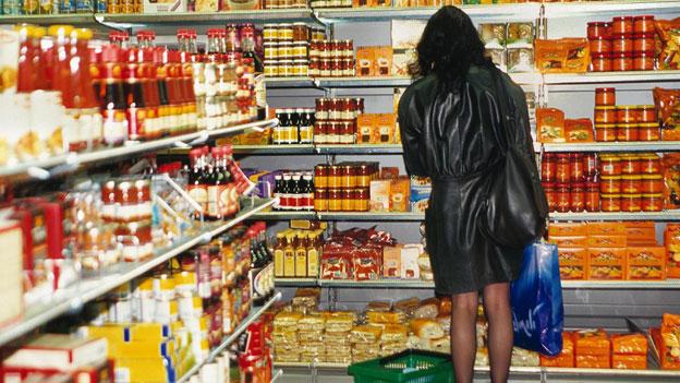 Lebensmittelgesetz: Woher kommt die Haferflocke im Müesli?